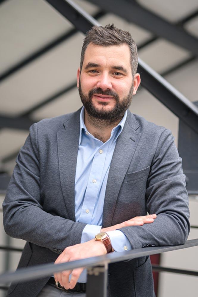 Maître Benjamin Akrich avocat automobile à Lyon